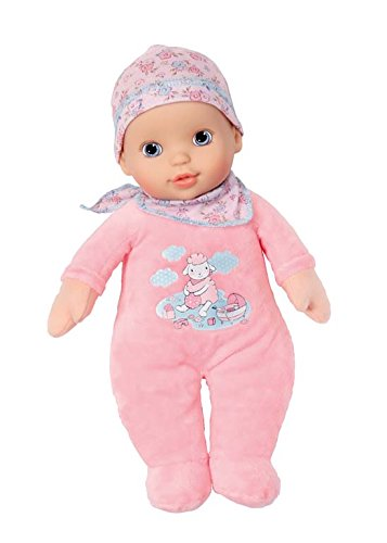 Zapf Creation  Baby Annabell Newborn Doll