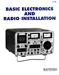 Basic Electronics and Radio Installation (Aviation Technician Training) by Dale Crane (1977-03-01)