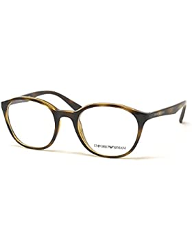 Emporio Armani - EA 3079,Rund Propionat Damenbrillen