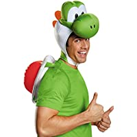 Disguise Yoshi Adult Costume Kit Standard by Disguise