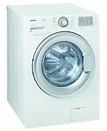 gorenje wd 96140 de machine laver chargement frontal 1400 tr min 9 kg gros. Black Bedroom Furniture Sets. Home Design Ideas