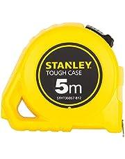 Stanley STHT36127-812 Plastic 5m Tape (Yellow)