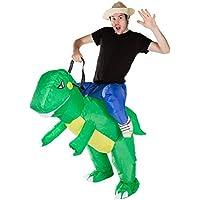 Hinchable Dinosaurio Adulto Disfraz