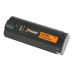 Paslode 404717 6vdc Ni Cd Battery Amazon Co Uk Electronics