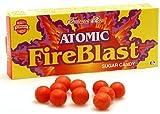 Atomic Fireballs x 6 Packs