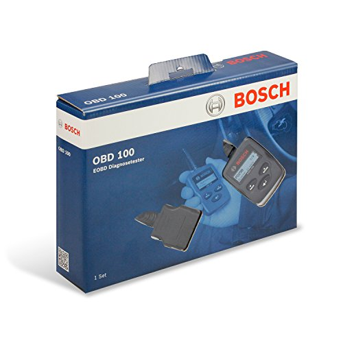Bosch SP0200000X On-Board-Diagnose 100