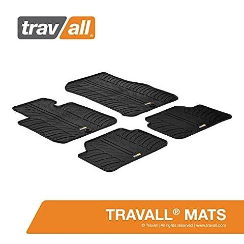 Tapis de sol en caoutchouc sur mesure - Travall® Mats TRM1171