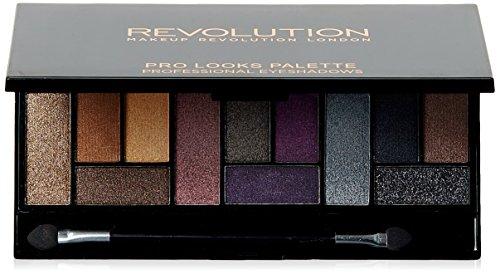 Makeup Revolution Pro Looks Palette Big Love, 13 g