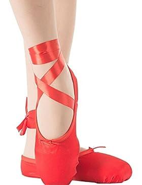 Homieco™ Scarpe da ballo con scarpe da ballo con scarpe da ballo e peluche
