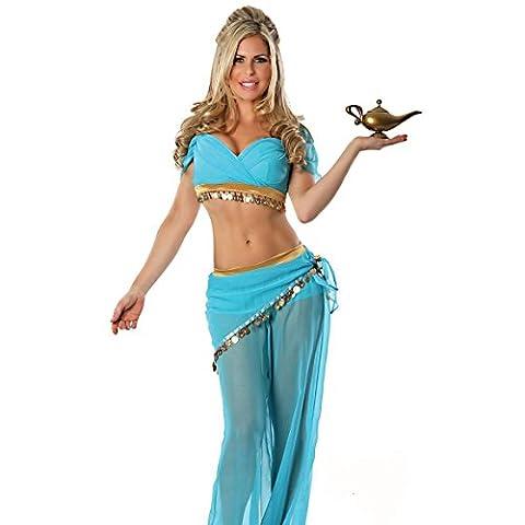 SEX WOMEN Arabische Sexy Sexy Unterwäsche ,l (Arabischen Frau Kostüm)