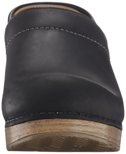 DANSKO PROFESSIONAL OILED MainApps Black/Natural Oiled