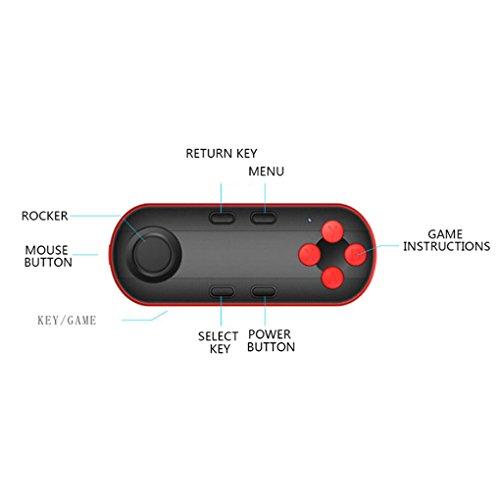 Elenxs MOCUTE 051 Bluetooth Gamepad VR Wireless Gaming Game
