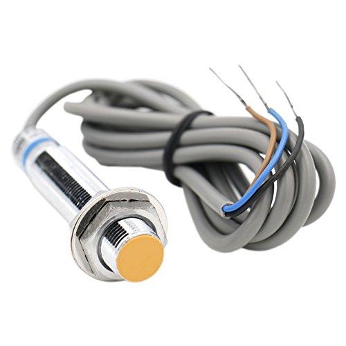 Heschen inductiva Sensor proximidad Interruptor LJ12A3-2-Z/BY