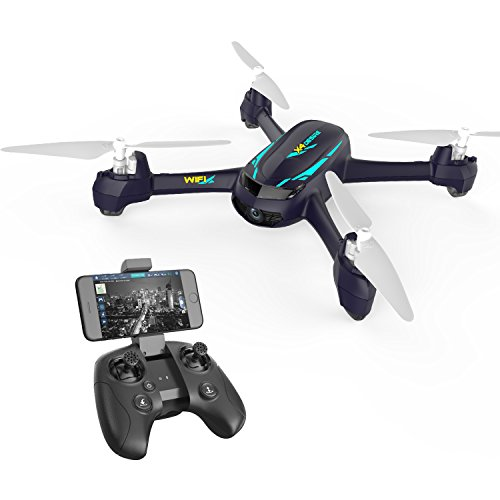 Hubsan – Drone Smartphone, h216 a
