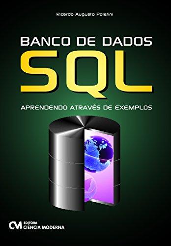 Banco de Dados SQL (Em Portuguese do Brasil) par Ricardo A. Poletini