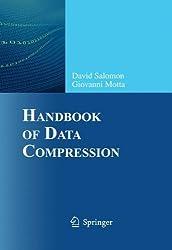 Handbook of Data Compression by David Salomon (2009-11-09)