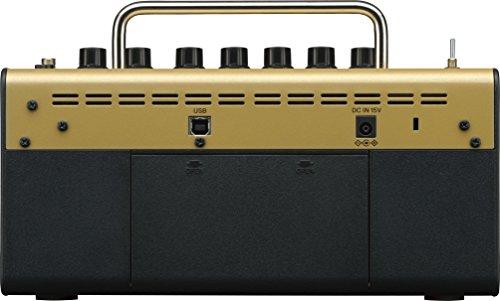 Yamaha thr5a–Altoparlante da pavimento, Oro