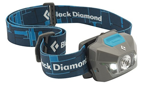 Black Diamond Storm Stirnlampe Dark Shadow