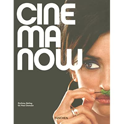 Cinema Now (1DVD) *- (Ancien prix éditeur : 29.99 euros)