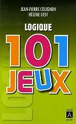 101 Jeux : logique