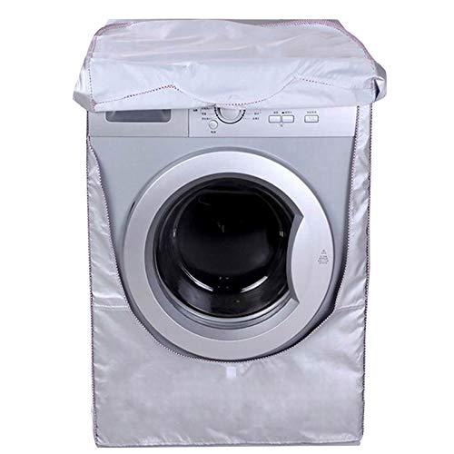 Lavatrice protezione solare, tessuto oxford impermeabile lavatrice