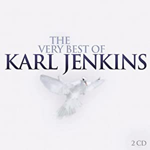 "Afficher ""The very best of Karl Jenkins"""