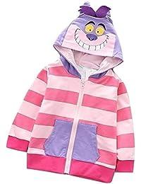 TrendyKidz Winter Hoodie(Sweater) for Baby Girls and Baby Boys