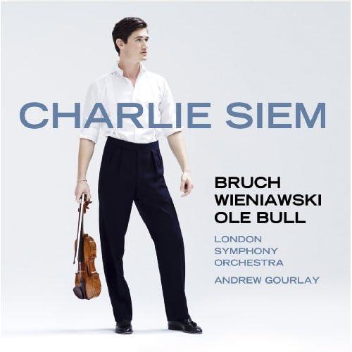 Violin Concerto No.1 in F sharp minor Op.14 : III Rondo - Allegro giocoso