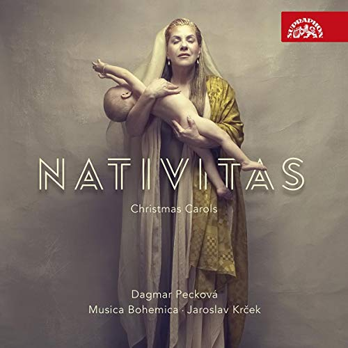 Nativitas. Chants de Noël. Peckova, Krcek.