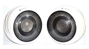 ODYSSEY Multimedia Speaker 2.0 102 White