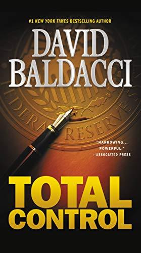 Total Control (English Edition) por David Baldacci