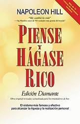 Piense y Hagase Rico: Edicion Diamante: Obra original, revisada y actualizada para los triunfadores de hoy (Spanish Edition) by Napoleon Hill (2015-02-02)