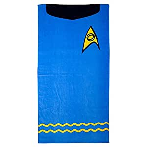 Star Trek The Original Series Spock Cotton Towel
