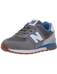 New Balance 574 Pc574atr Wide, Zapatillas para Niños