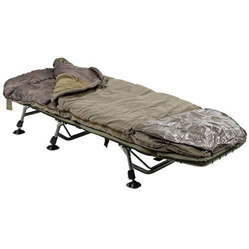 Chub Vantage 5 Season Sleeping Bag Standard 1404658 Schlafsack Sleepingbag Schlaf Sack