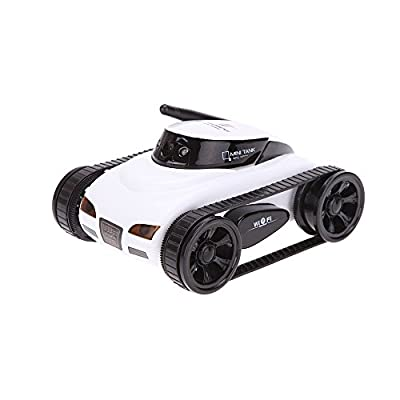 GoolRC New wifi Mini i-spy RC Tank Car RC Camera Cars Happy Cow 777-270 with 30W Pixels Camera for iPhone iPad iPod Controller