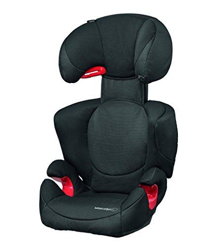 Bébé Confort Rodi XP Siège-auto Groupe 2/3 Night Black (3.5 ans à 10 ans)