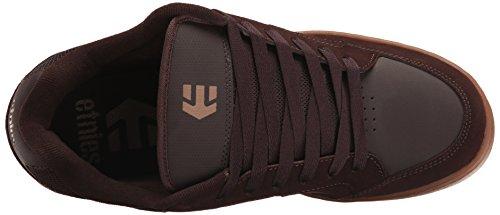 Etnies Herren Swivel Sneaker Brown (Brown/Gum)