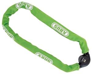 ABUS Fahrradschloss 810 / 110 Green, grün, 8 mm / 110 cm