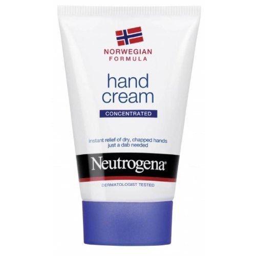 Neutrogena Norwegische Formel Handcreme parfümiert, 1er Pack (1 x 50 ml)