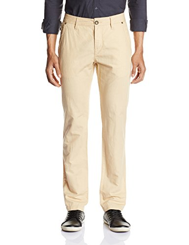 Being Human Men's Casual Trousers