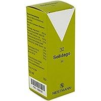 Solidago H 32 Tropfen 50 ml preisvergleich bei billige-tabletten.eu
