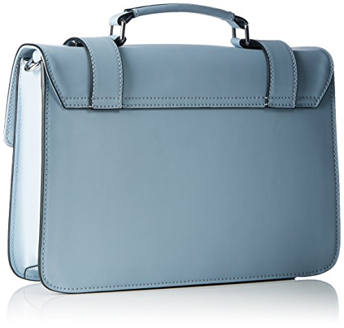 Armani - 9222137p772, Borse a Tracolla Donna Blau (NEW LIGHT BLUE 11530)