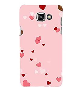 PrintVisa Don'T Phunk With My Heart 3D Hard Polycarbonate Designer Back Case Cover for Samsung Galaxy A3 2016 :: Samsung Galaxy A3 2016 Duos :: Samsung Galaxy A3 2016 A310F A310M A310Y :: Samsung Galaxy A3 A310 2016 Edition