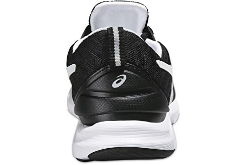 Asics Supersen Natural-80 Chaussure De Course à Pied Black