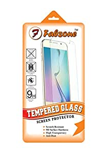 Fabzone Tempered Glass for Samsung Galaxy S5 Tempered Glass Screen Guard