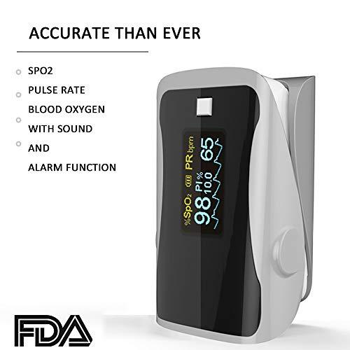 Pulse Oximeter -...