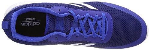 Elemento Concorrenza Multicolore reale Corsa Uomo Blu Ftwr Corsa Adidas Da Bianco Collegiale Scarpe Cf A6WqYfd