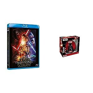 Star Wars - Juego Dobble Star Wars + DVD El Despertar de la Fuerza