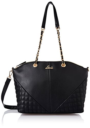 Lavie Noir Women\'s Handbag (Black)